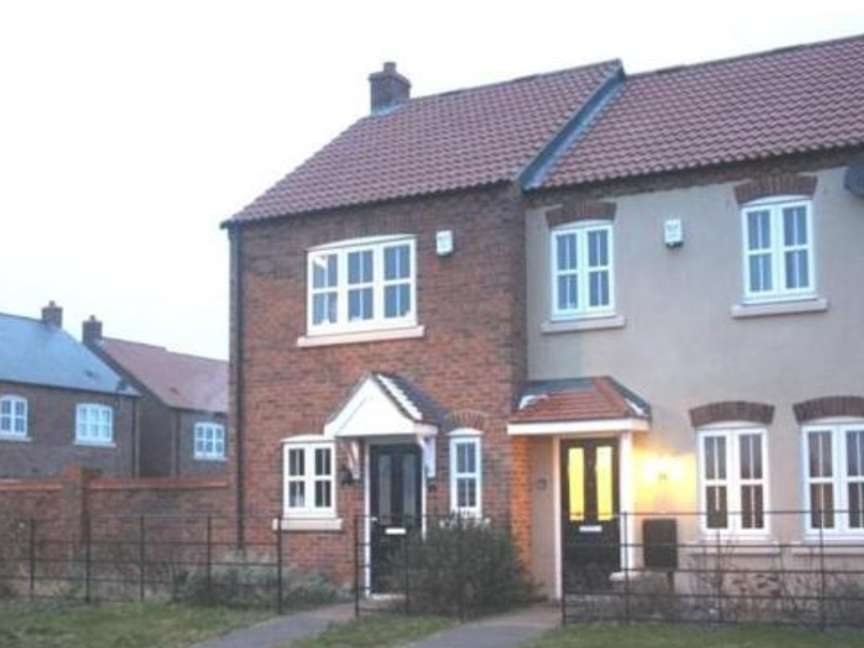 Property To Rent In Branston