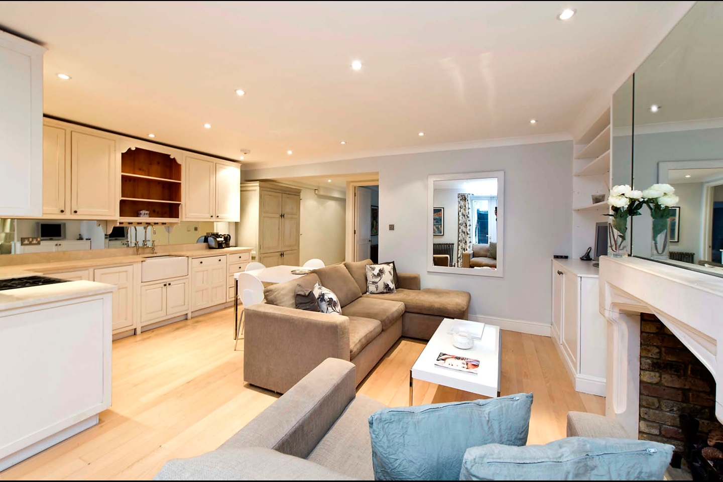 London - 2 Bed Flat, Notting Hill, W11 - To Rent Now for ...