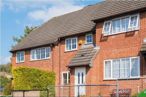 Chesham bed terraced house inkerman terrace hp to rent