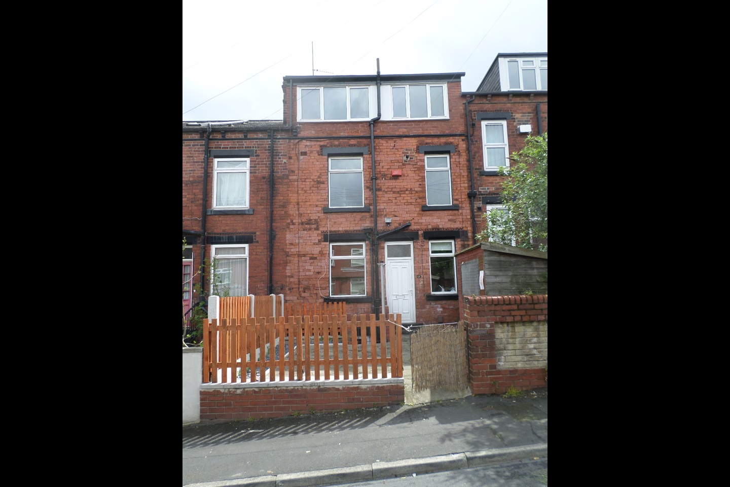 Bed Property Rent Leeds Ls