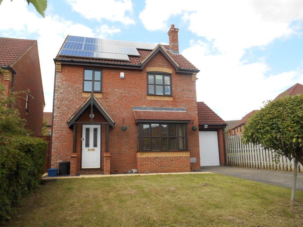 Monkston Milton Keynes 3 Bed Detached House Tewkesbury Lane Mk10 To Rent Now For 1 349 00 P M
