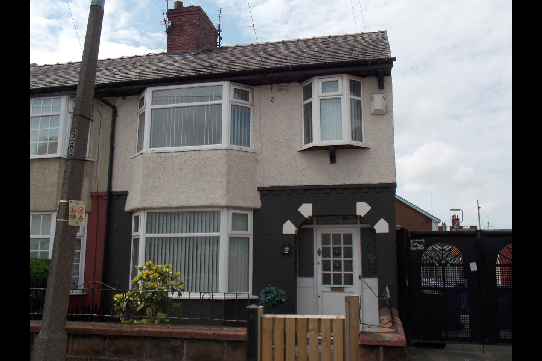 J D Property Services Liverpool