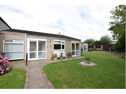 2 Bed Bungalow, Coombe Road, BS48