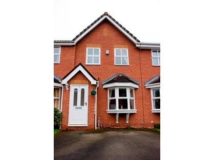 2 Bed Terraced House, Elvington Close, CW12