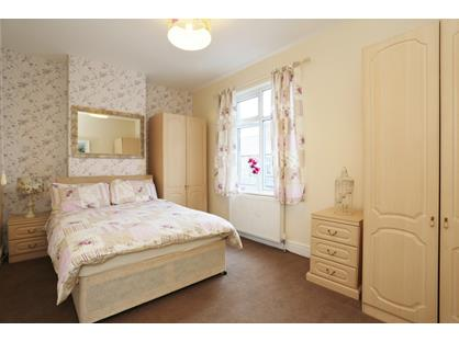 Room in a Shared House, Albert Place, HG1