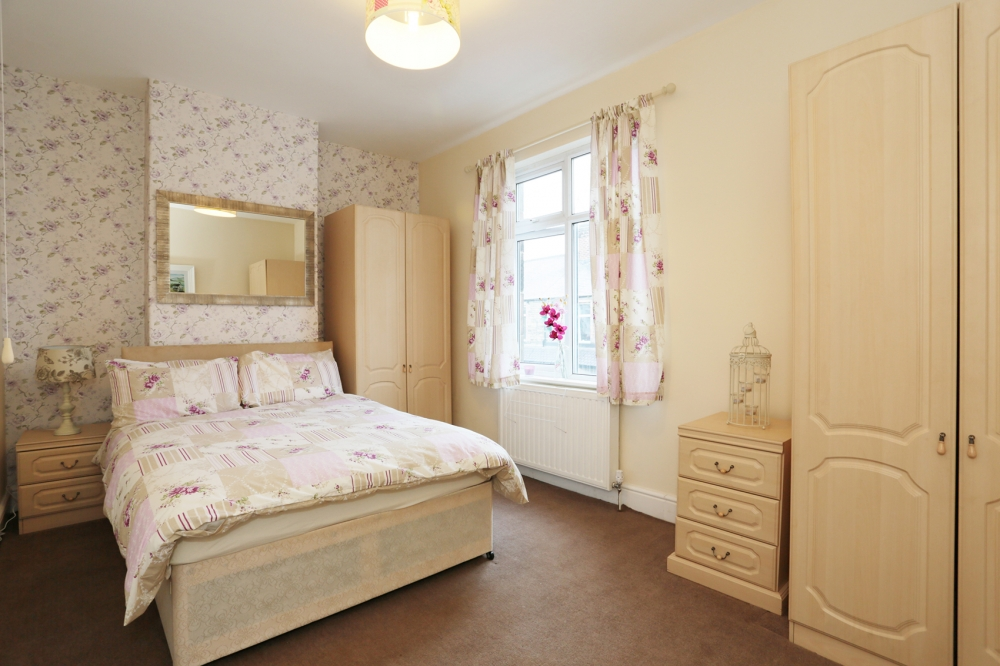 Room Rent In Harrogate