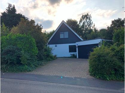 4 Bed Detached House, The Lagger, HP8