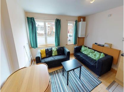 4 Bed Flat, Portswood Road, SO17