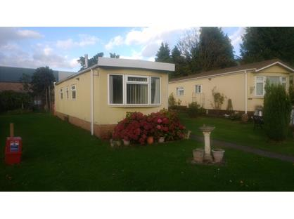 2 Bed Mobile Home Quedgeley Park GL4