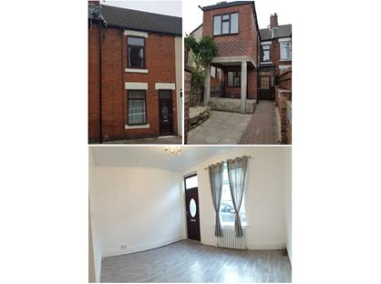 3 Bed Terraced House, Gosling Gate Road, S63