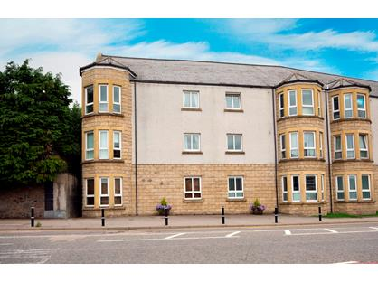2 Bed Flat, North Deeside Road, AB15