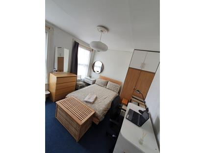 Room in a Shared House, Humberstone Road, E13