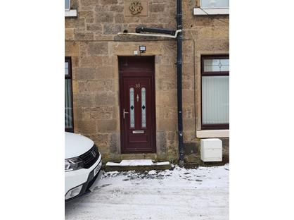1 Bed Flat, Glasgow Road, FK7
