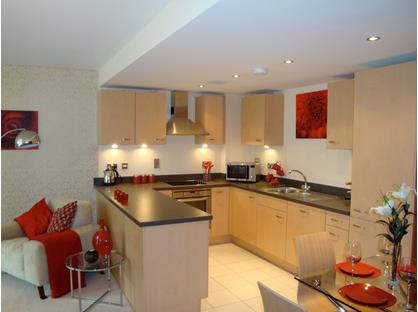 2 Bed Flat, Gosnold Street, IP33