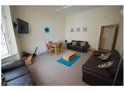Room in a Shared Flat, Mutley Plain, PL4