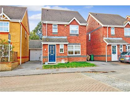 3 Bed Detached House, Eclipse Drive, ME10