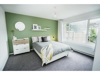 Room in a Shared House, Lawns Wood, TF3