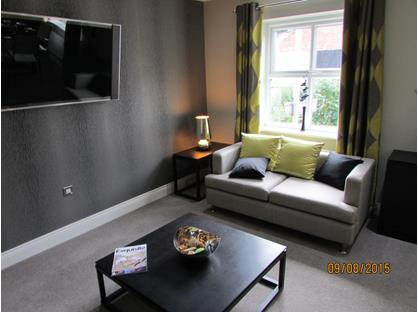 Room in a Shared House, Sunderland Road, NE8