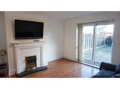 Room in a Shared Flat, Alexander Road, WS2