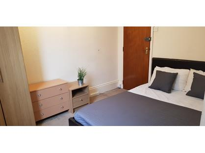 Room in a Shared House, Ranelagh Road, IP11