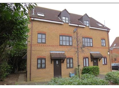 1 Bed Flat, Grace Avenue, MK6