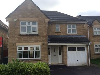 4 Bed Detached House, Three Brooks Way, BB5