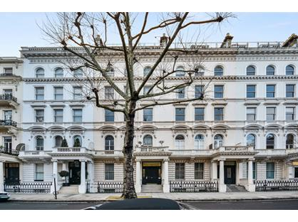 1 Bed Flat, Queens Gate, SW7