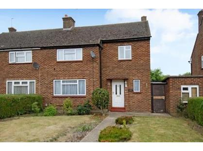 3 Bed Semi-Detached House, Whitfield Way, WD3