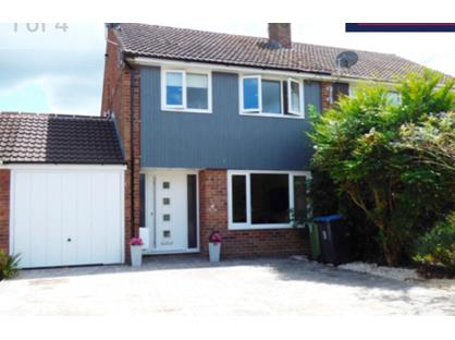 3 Bed Semi-Detached House, Willow Drive, CV35