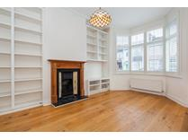 3 Bed Terraced House, Ascot Road, SW17