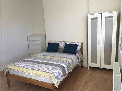 Room in a Shared Flat, Goldhawk Road, W12