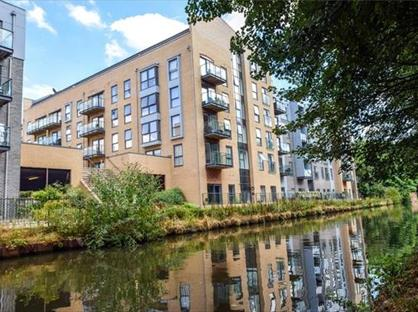 2 Bed Flat, The Embankment, HP3
