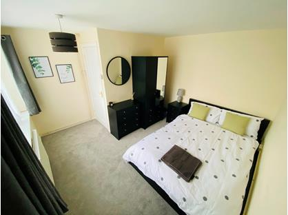 Room in a Shared Flat, Victoria Street, HP20