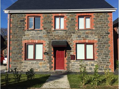 5 Bed Detached House, Brynceinion House, SY23