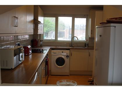 3 Bed Maisonette, Tollesbury Court, CM13