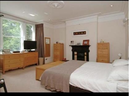 Room in a Shared House, Trinity Road, SW18