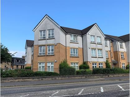 3 Bed Flat, George Laing Court, FK5