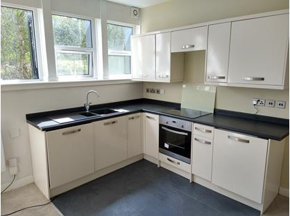2 Bed Flat, Ravenscliffe Road, ST7
