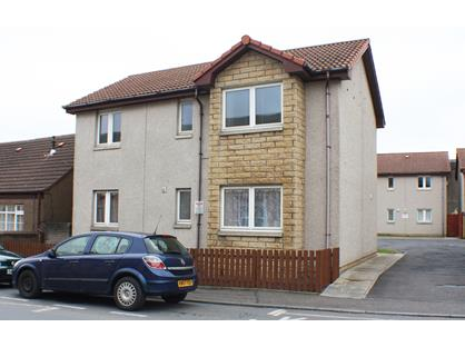 1 Bed Flat, Main Street, KY1