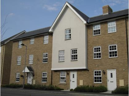 4 Bed Terraced House, Dove House Meadow, CO10