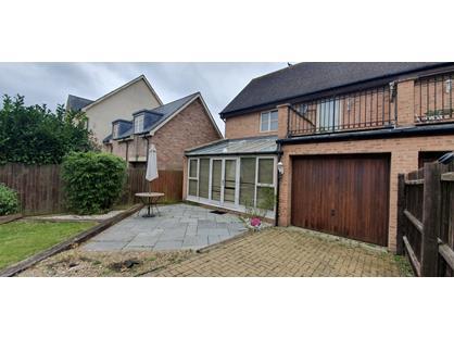3 Bed Semi-Detached House, Colindale Street, MK10