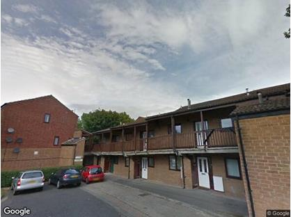 2 Bed Flat, Cambourne Close, TS8