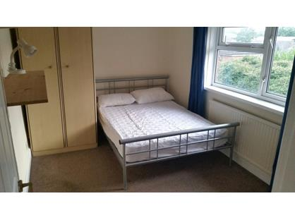Room in a Shared House, Portal Road, SO23