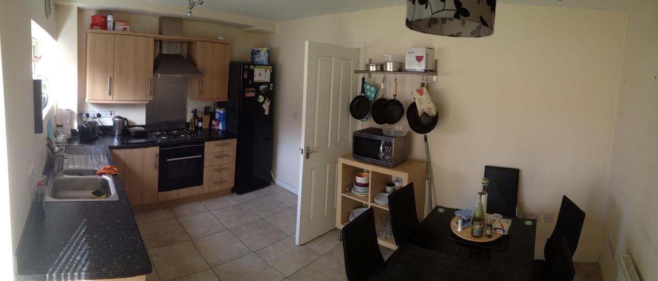 Room For Rent Nottingham Ng