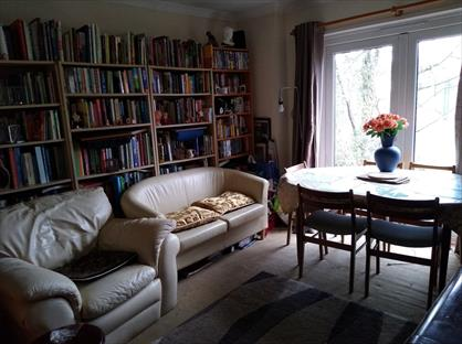 Room in a Shared House, Orchard Drive, G46
