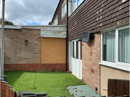 2 Bed Flat, Yorkminster Drive, B37