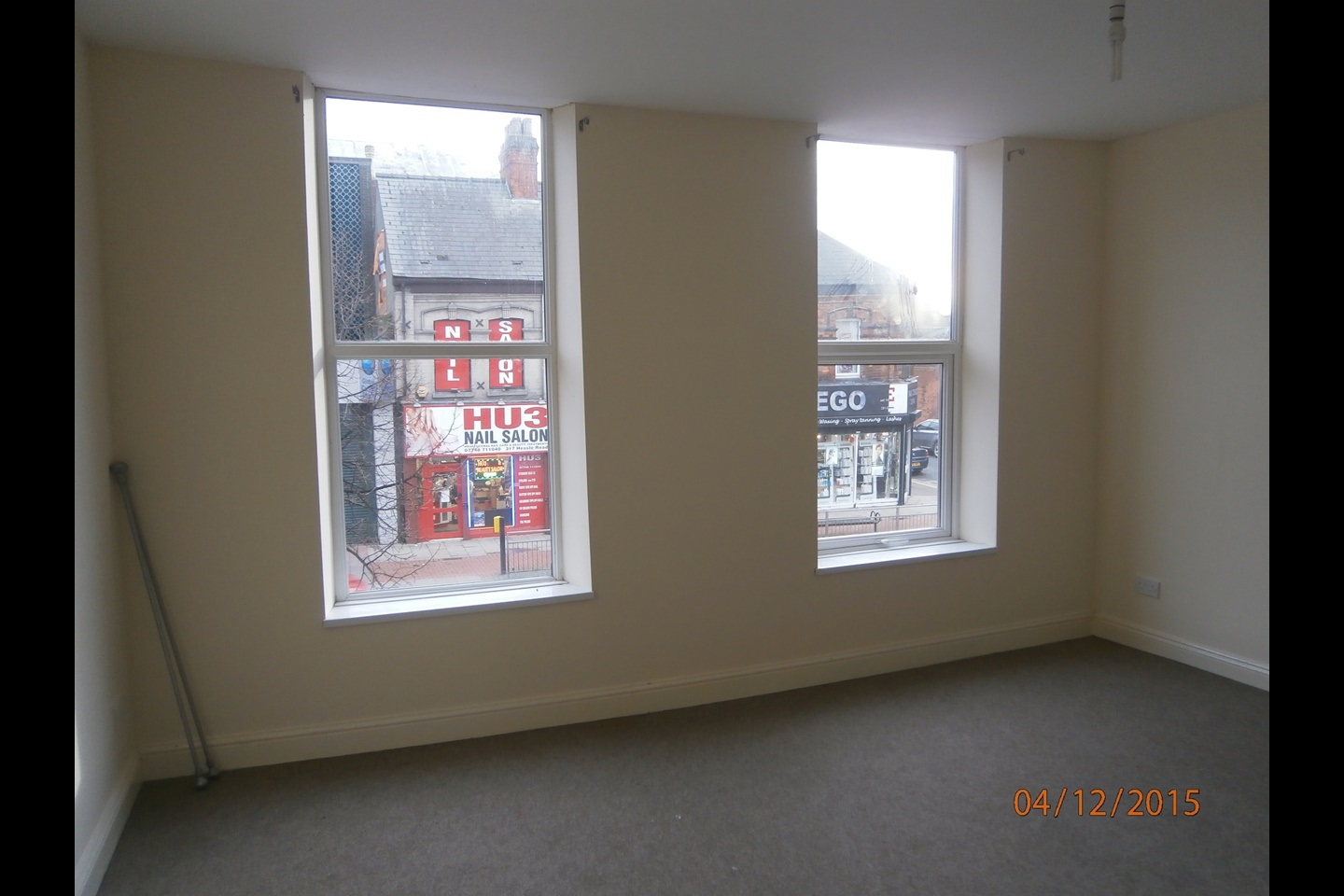 Hull - Bedsit, Hessle Rd, HU3 - To Rent Now for £303 33 p/m