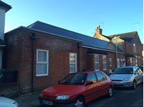 2 Bed Flat, Burnham Road, AL1