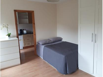 Studio Flat, Talgarth Road, W14