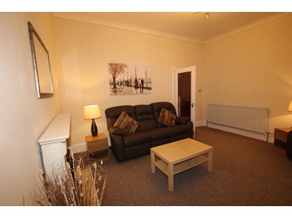 2 Bed Flat, South Street, PA16